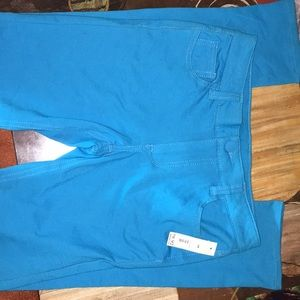 NWT faded glory leggings size 14